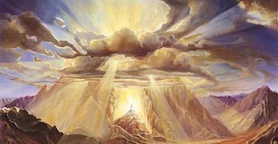 bible-archeology-exodus-mt-sinai-sinai-drawing
