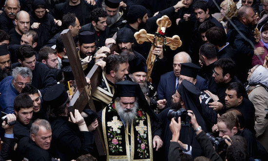 Christians+Celebrate+Good+Friday+Jerusalem+mNkkzVvor7Tl