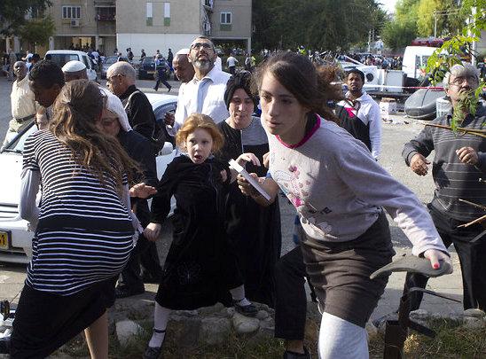 Israelenses correm para abrigos: pânico constante que já dura semanas